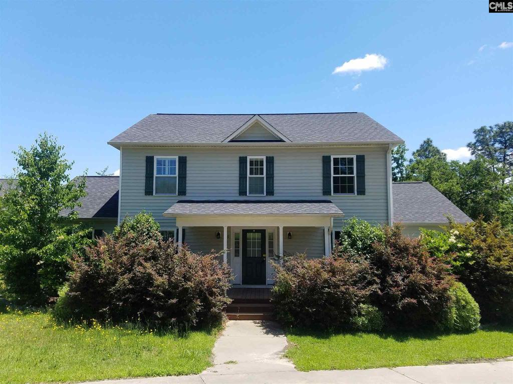 Photo of home for sale at 159 Mclee Road, Lexington SC